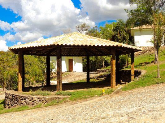 aluguel de espaço para aniversario em Santa Luzia