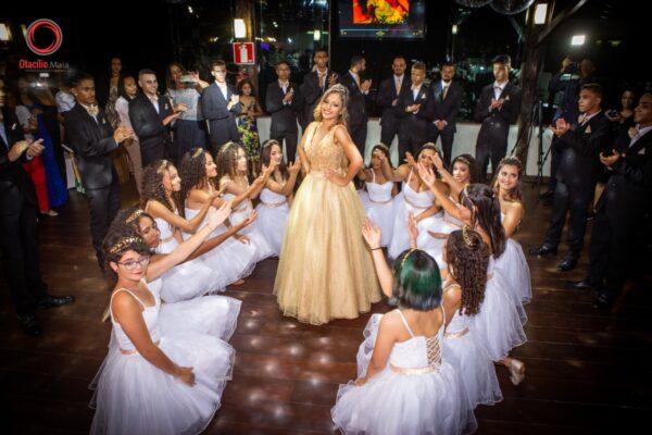 aluguel de espaço para casamento em Santa Luzia