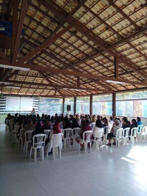 aluguel de espaço para eventos empresariais em Santa Luzia