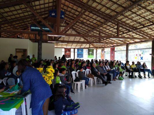 aluguel de espaço para festas de 15 anos em Santa Luzia
