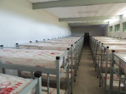 aluguel de espaço para formatura em Santa Luzia
