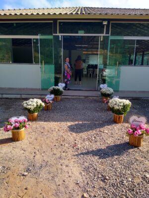 locação de espaço para aniversario em Santa Luzia