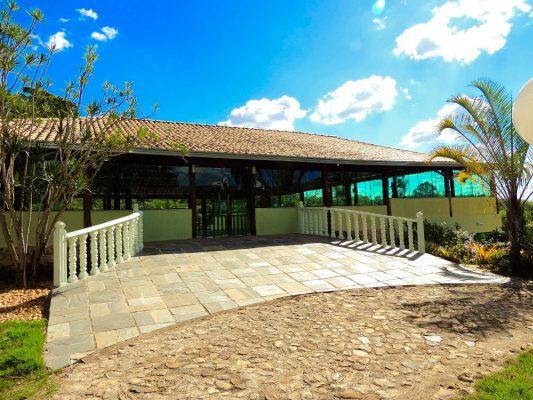 locação de espaço para casamento em Santa Luzia