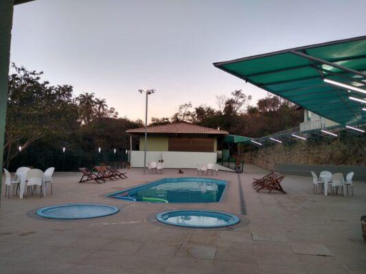 locação de espaço para eventos religiosos em Santa Luzia