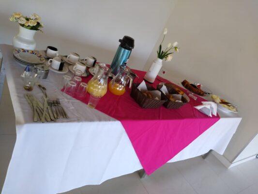 locação de espaço para festa em Santa Luzia
