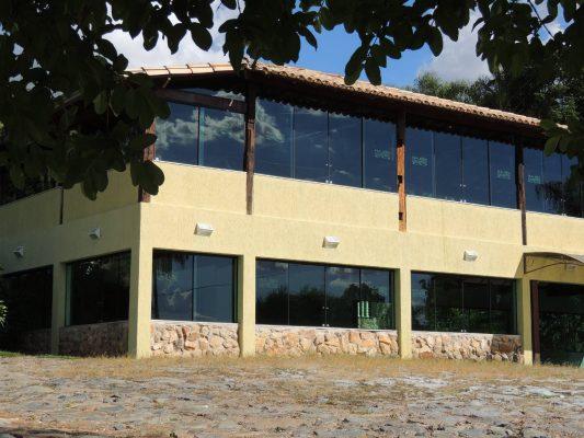 locação de espaço para formatura Santa Luzia