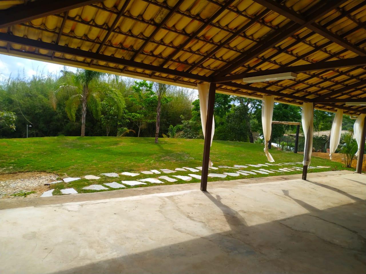 locação de espaço para formatura em Santa Luzia