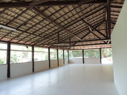 locação de salão de festas em Santa Luzia